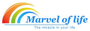 marvel of life มหัศจรรย์ แห่งชีวิต ชีวิตอันแสนอัศจรรย์